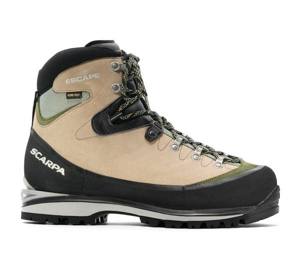 photo: Scarpa Women's Escape GTX backpacking boot