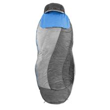 photo: NEMO Rhythm 40 warm weather synthetic sleeping bag