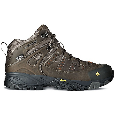 photo: Vasque Scree 2.0 Mid UltraDry hiking boot