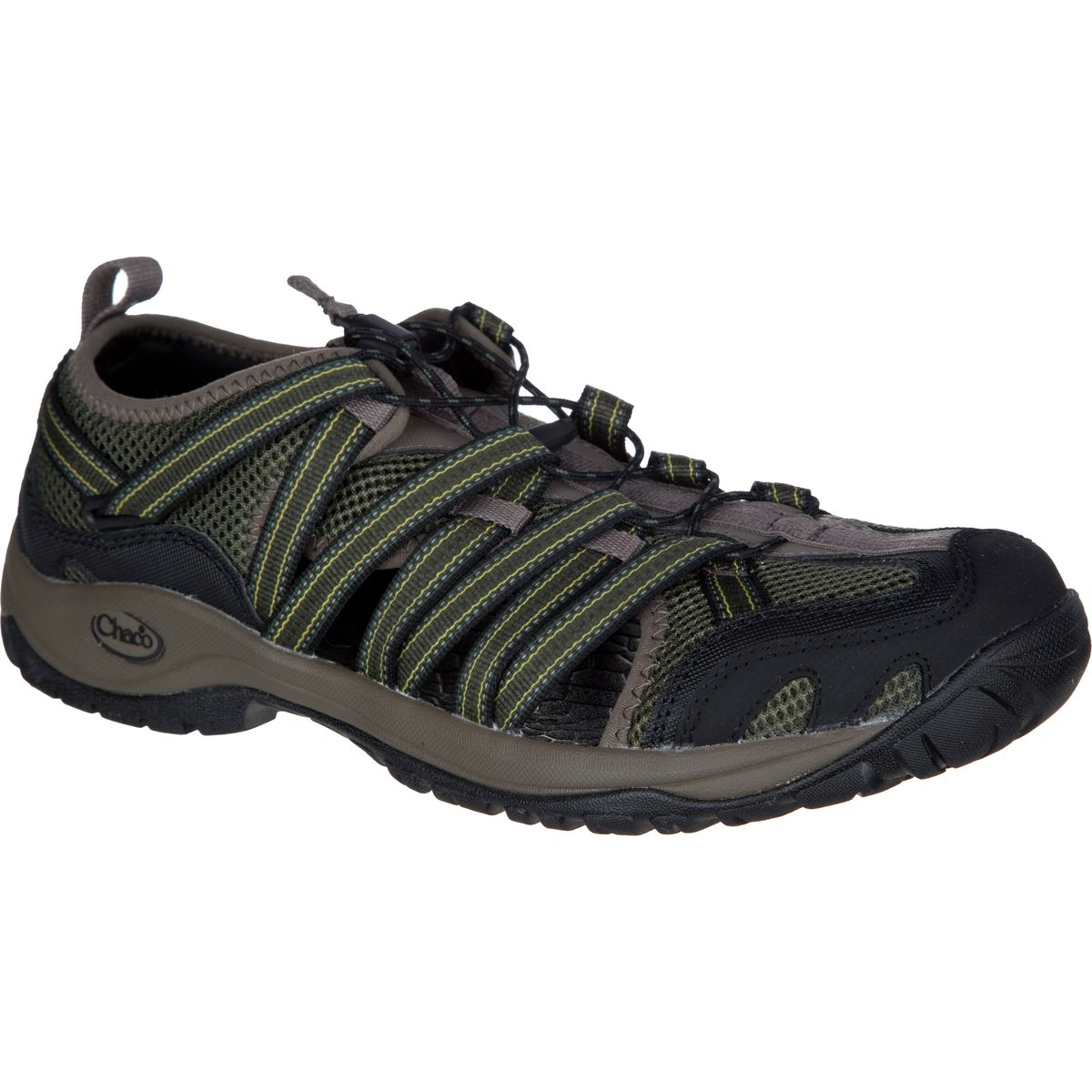 Chaco Outcross Lace Shoe
