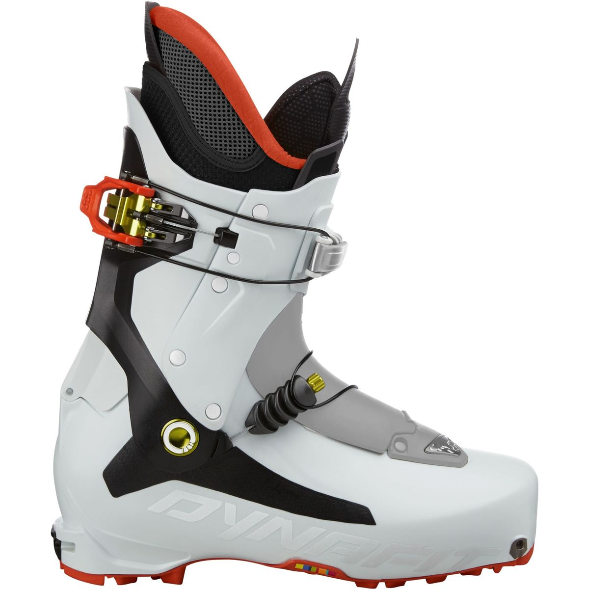 photo: Dynafit TLT7 Expedition CR alpine touring boot