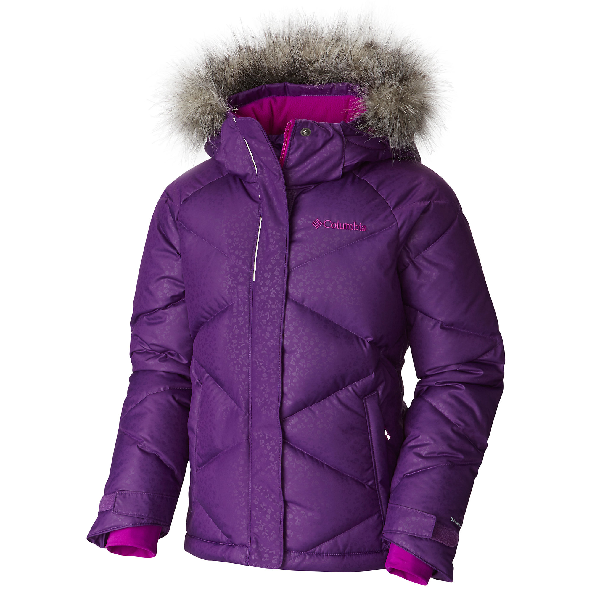 Columbia Mini Lay D Down Jacket