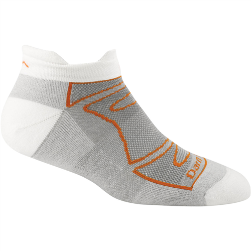 photo: Darn Tough Merino No-Show Sock Cushion running sock