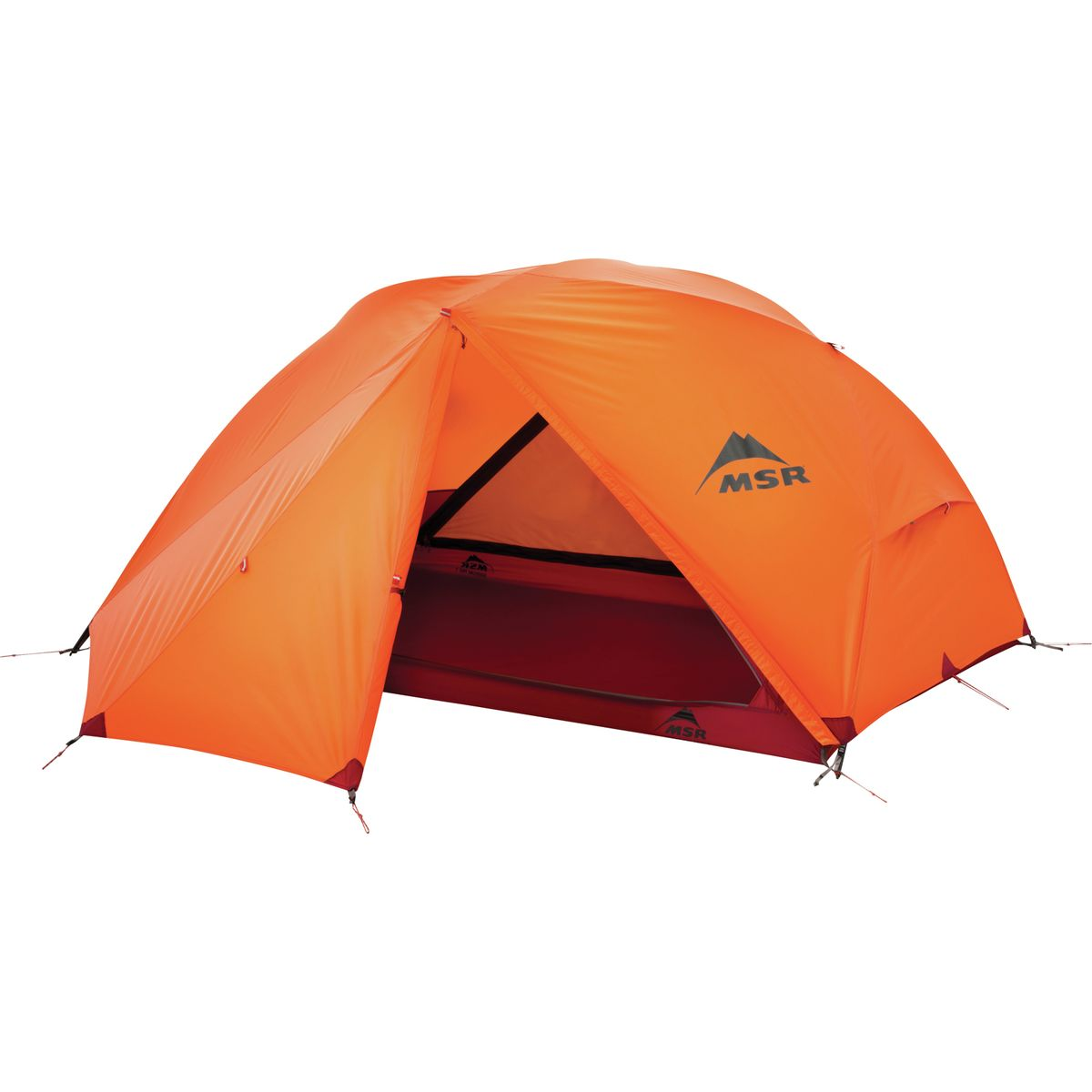 photo: MSR Guideline Pro 2 four-season tent