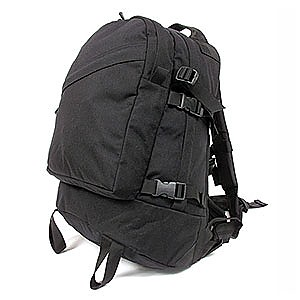 photo: Blackhawk! 3-Day Assault Backpack overnight pack (35-49l)