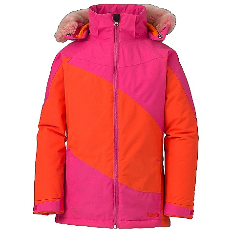photo: Marker Contessa Jacket snowsport jacket