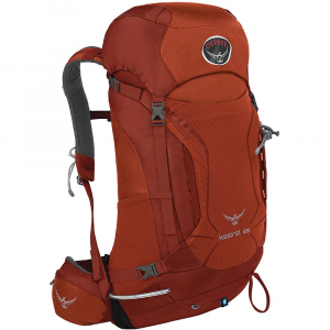 photo: Osprey Kestrel 28 daypack (under 2,000 cu in)