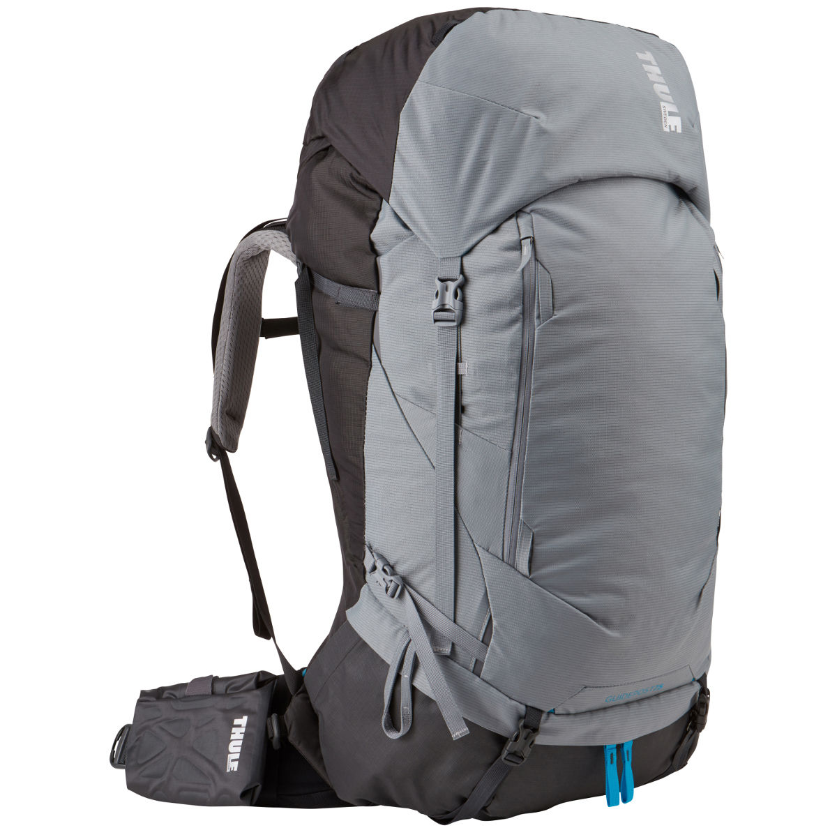 photo: Thule Women's Guidepost 75L expedition pack (70l+)