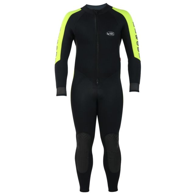 photo: NRS Grizzly Rescue Wetsuit wet suit