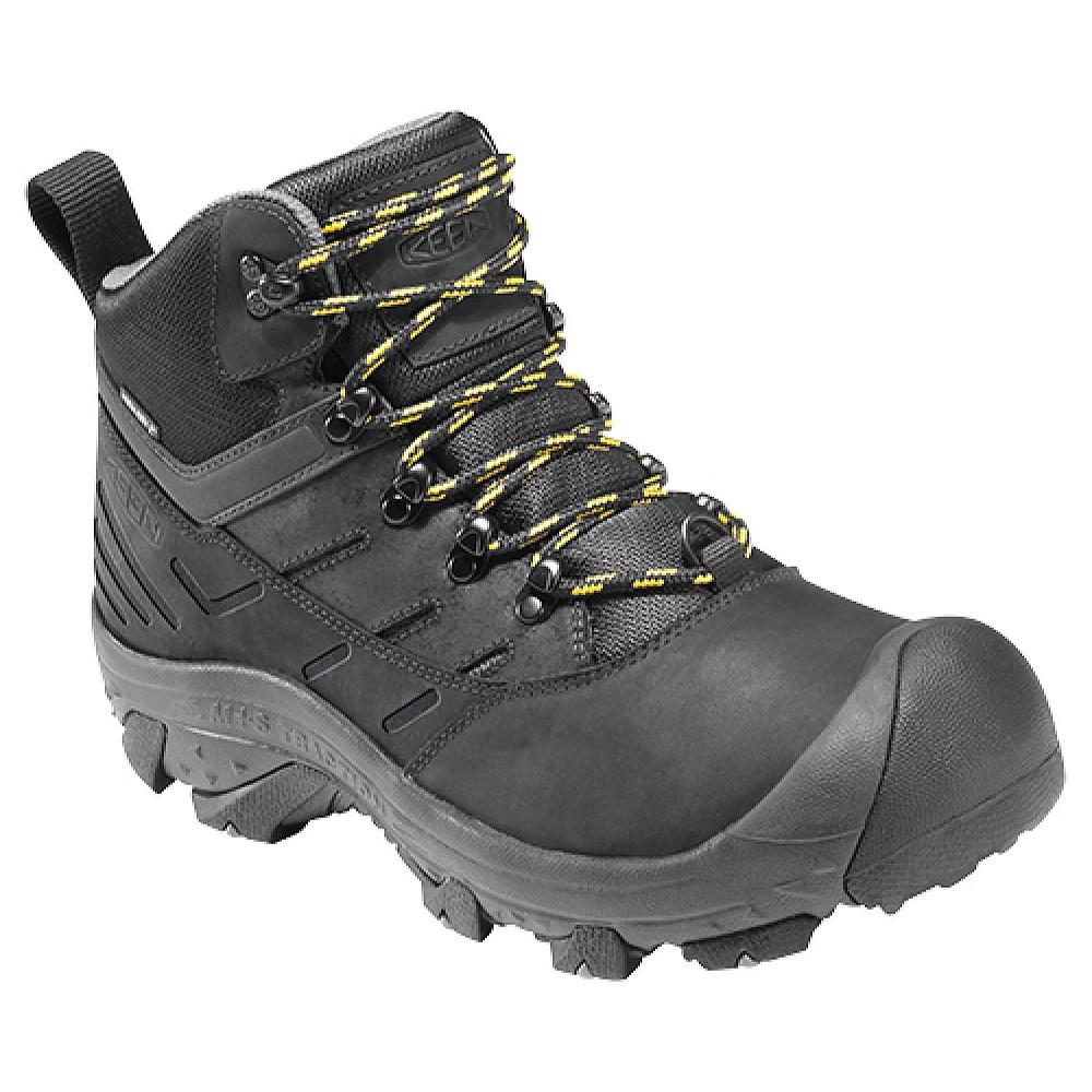 photo: Keen Pemberton Boot winter boot
