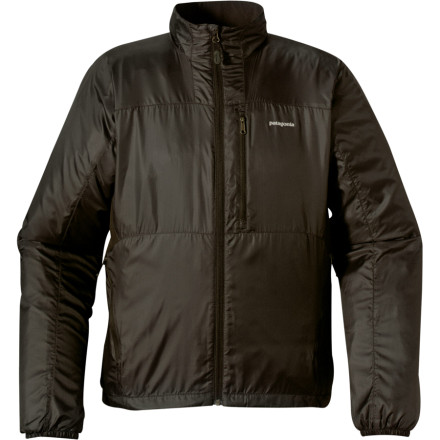 photo: Patagonia Alpine Wind Jacket wind shirt