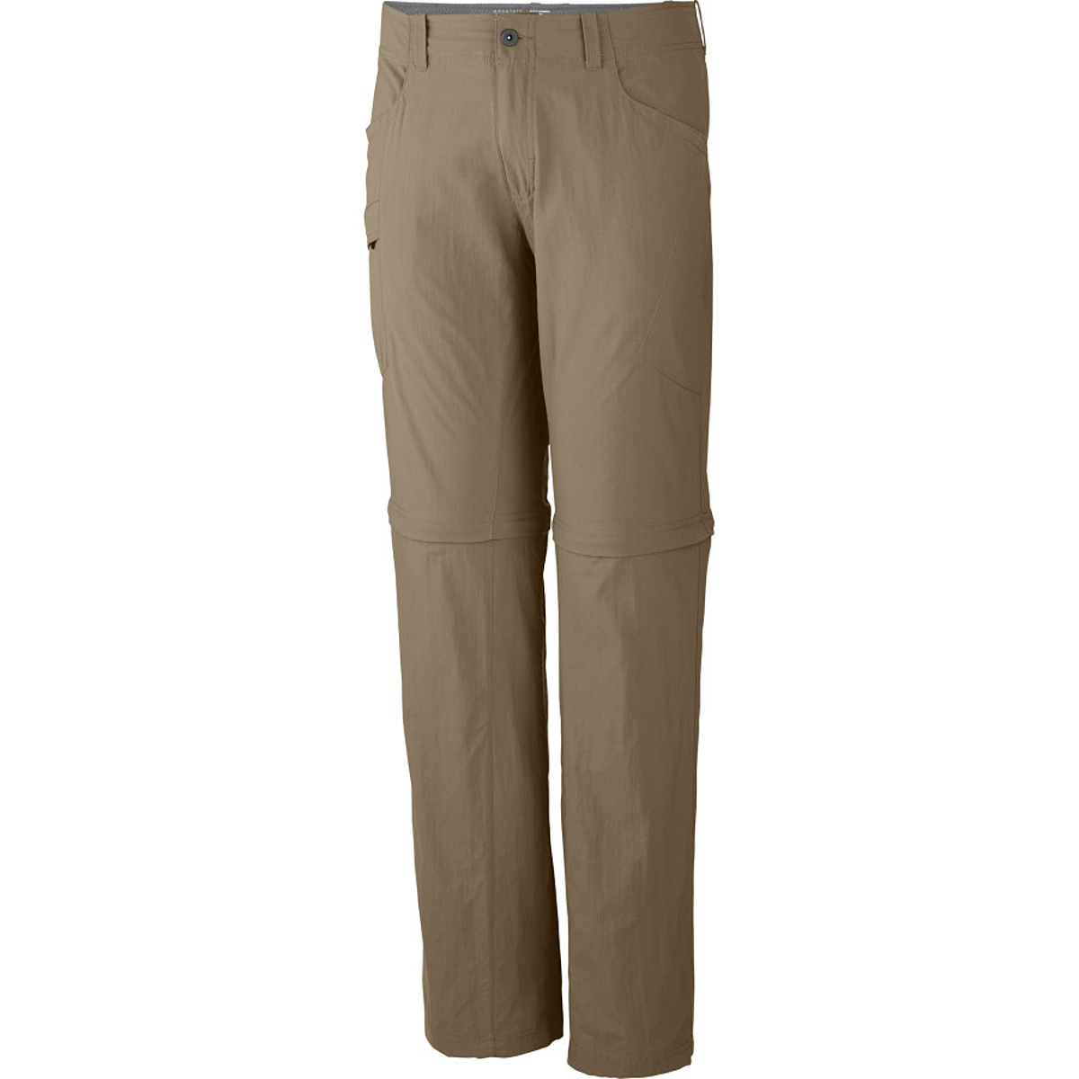 photo: Mountain Hardwear Mesa V2 Convertible Pant hiking pant