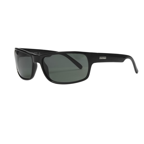 photo: Suncloud Legend sport sunglass