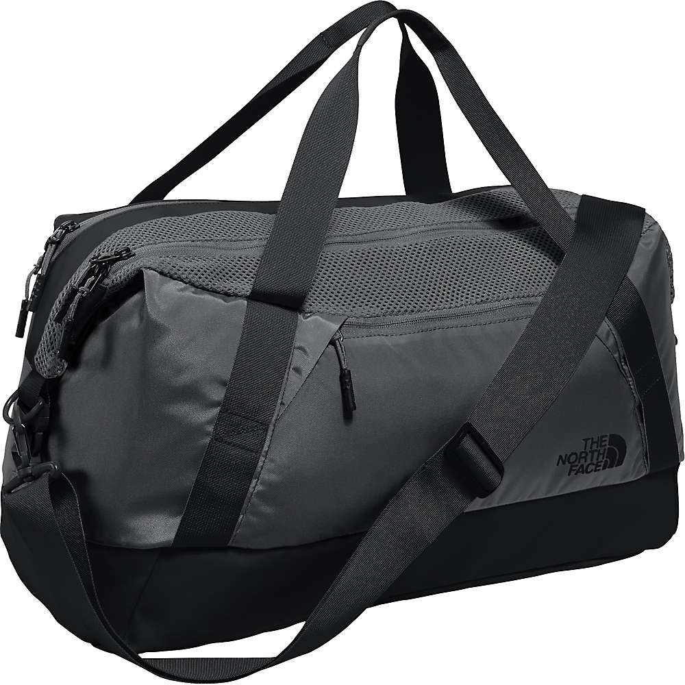 photo: The North Face Apex Gym Duffel pack duffel