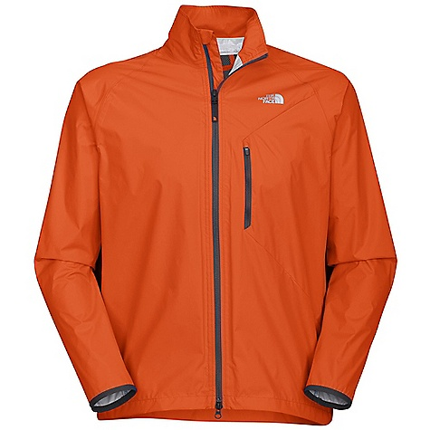 photo: The North Face Indylite Jacket waterproof jacket