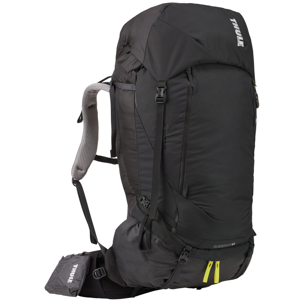 photo: Thule Men's Guidepost 65L weekend pack (50-69l)