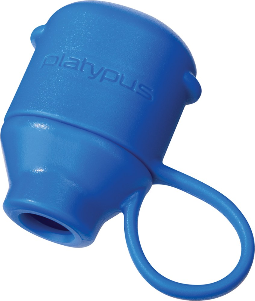 photo: Platypus Bite Valve Cover hydration accessory