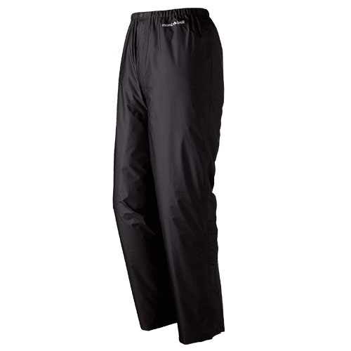 photo: MontBell Torrent Flier Pants waterproof pant