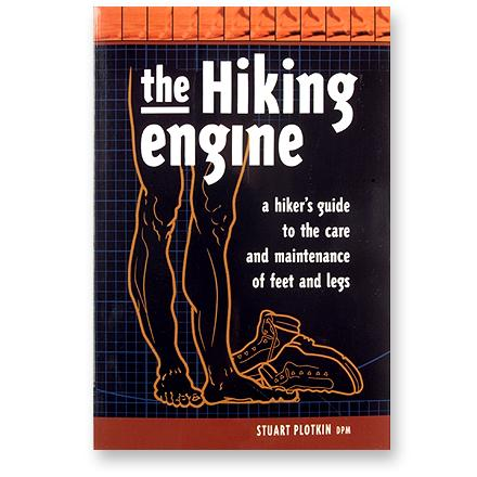 Menasha Ridge Press The Hiking Engine