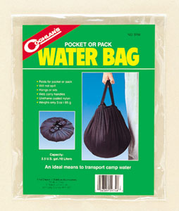Coghlan's Water Bag