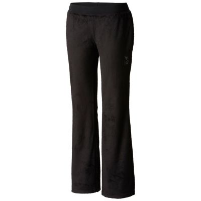 photo: Mountain Hardwear Pyxis Pant fleece pant