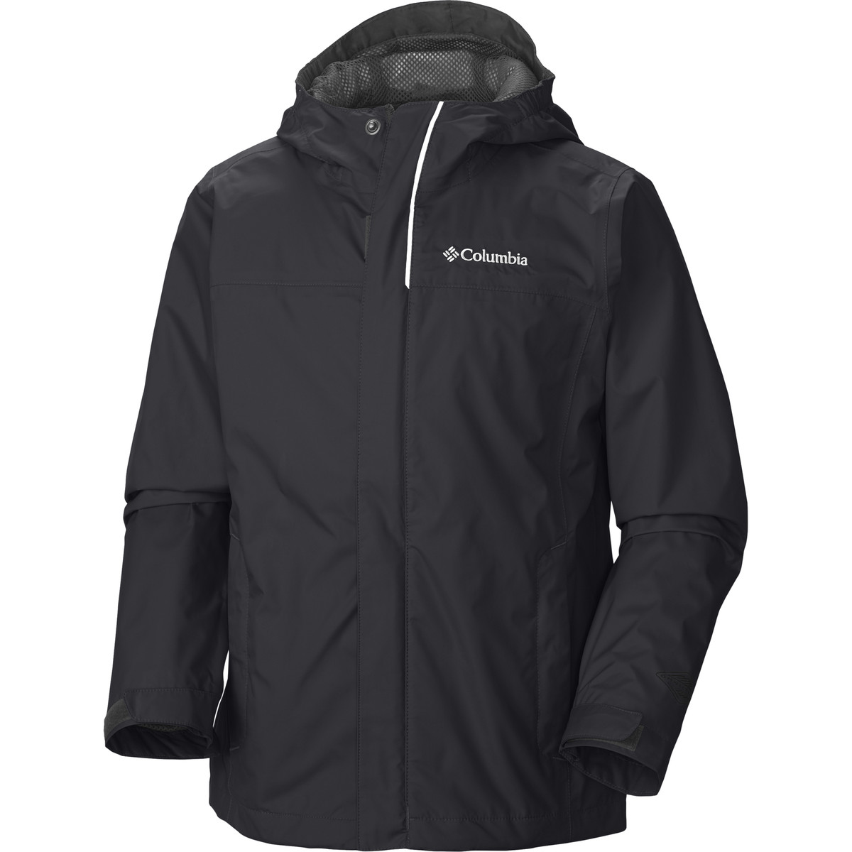 photo: Columbia Boys' Watertight Jacket waterproof jacket