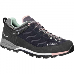 photo: Salewa Women's Mountain Trainer GTX approach shoe