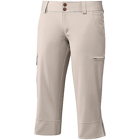photo: GoLite Kellerwald Travel Capri hiking pant