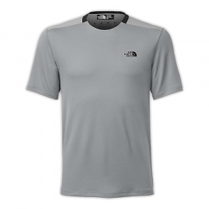 The North Face Short-Sleeve Tek Hike Crew