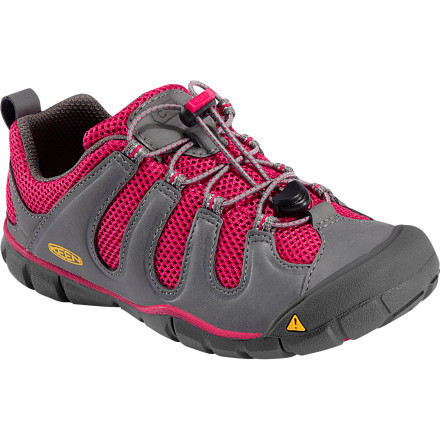 photo: Keen Sagewood CNX trail shoe