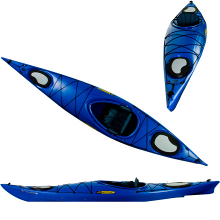 Native Watercraft Inuit 12.5