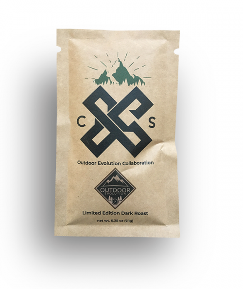 CS Instant Coffee