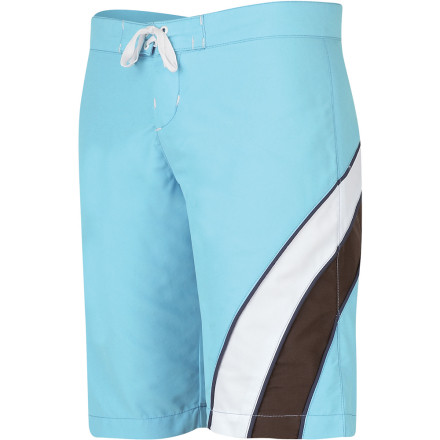 photo: prAna Board Short active short