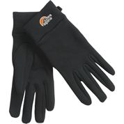 photo: Lowe Alpine Power Stretch Glove fleece glove/mitten