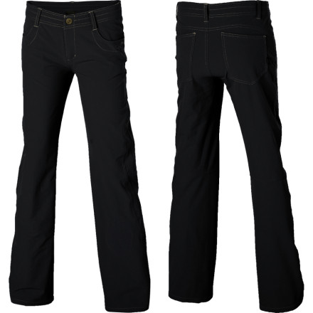 photo: Kuhl Sierra Pant hiking pant