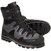 photo: Mammut Marconi GTX mountaineering boot