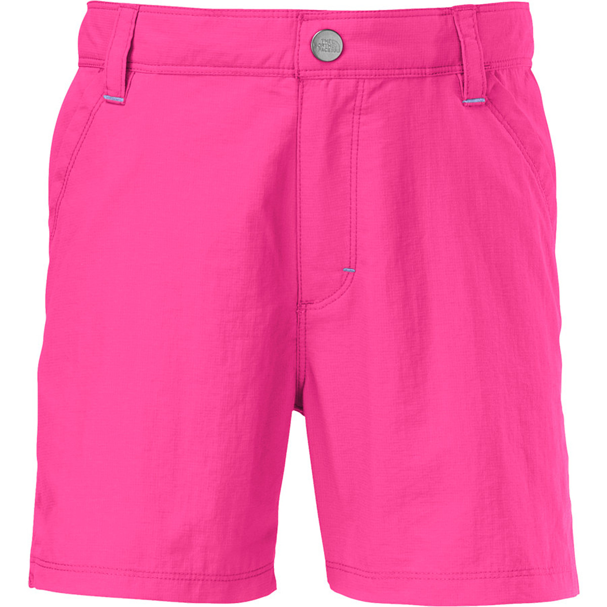 photo: The North Face Girls' Camp TNF Hike Short hiking short
