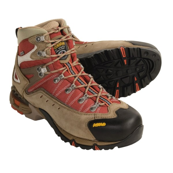 Asolo Flame Gtx Reviews Trailspace Com