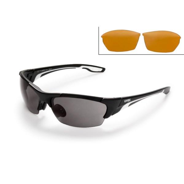 photo: Uvex Blaze Sunglasses sport sunglass