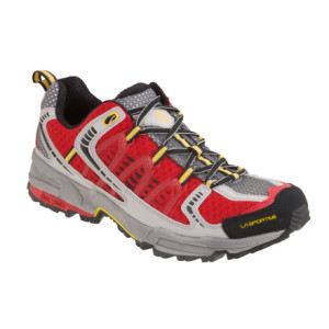 photo: La Sportiva Sonic TR trail running shoe