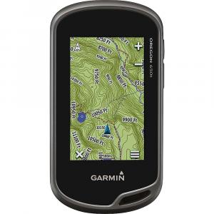 photo: Garmin Oregon 650 handheld gps receiver