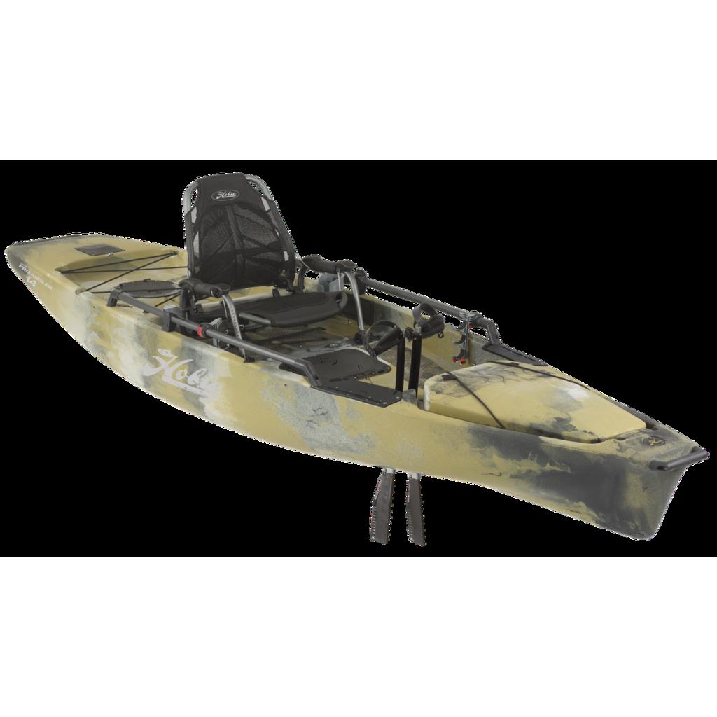 photo: Hobie Mirage Pro Angler 14 fishing kayak