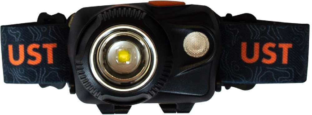 photo: Ultimate Survival Technologies Brila 580 Dual Power headlamp
