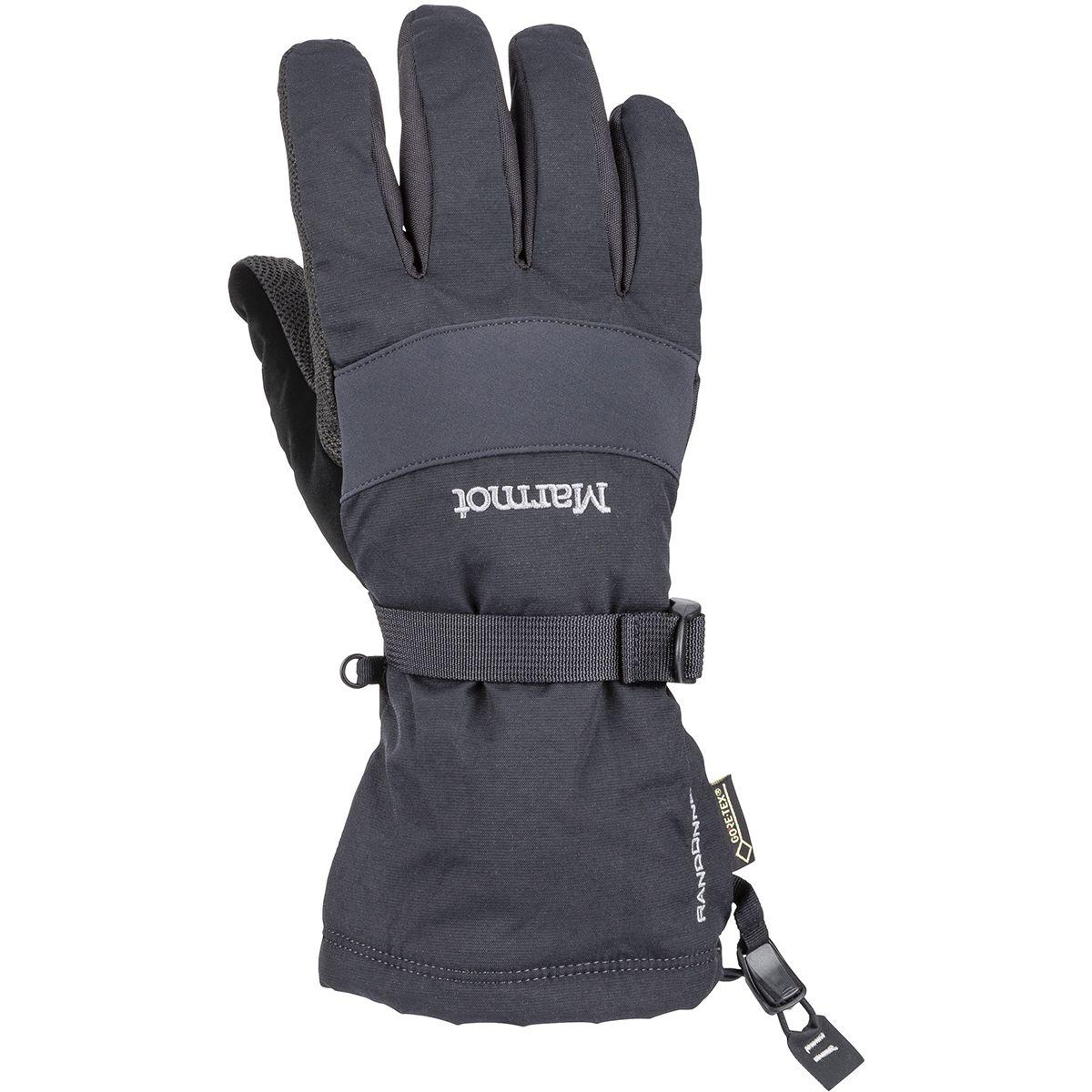 photo: Marmot Men's Randonnee Glove insulated glove/mitten