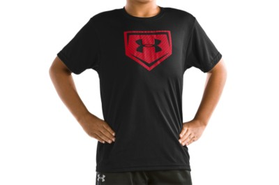 Under Armour Homerun Graphic T Shirt