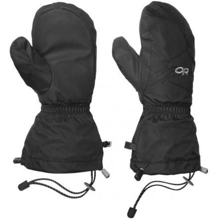 photo: Outdoor Research Northwall Mitt insulated glove/mitten