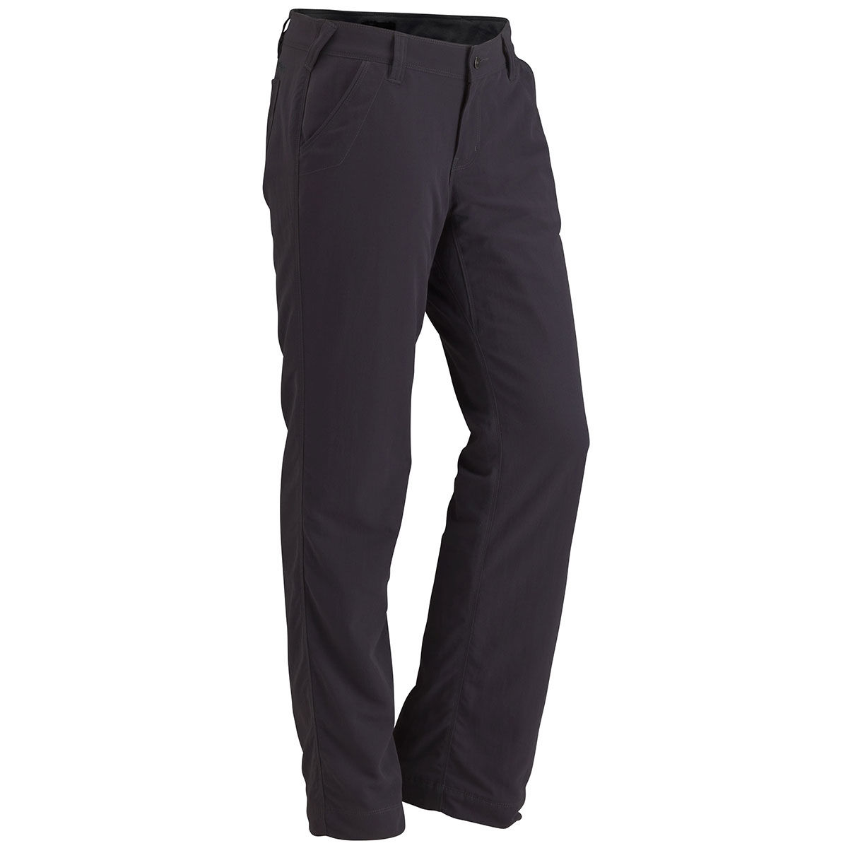 photo: Marmot Piper Flannel Lined Pant synthetic insulated pant