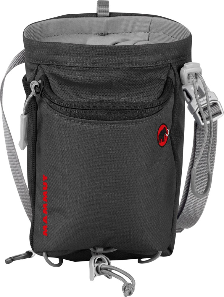 photo: Mammut Multipitch Chalk Bag chalk bag