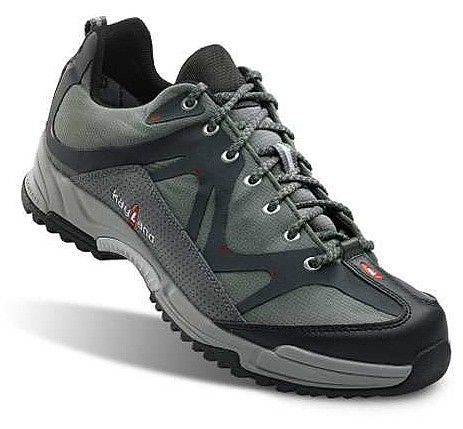 photo: Kayland Crosser trail running shoe