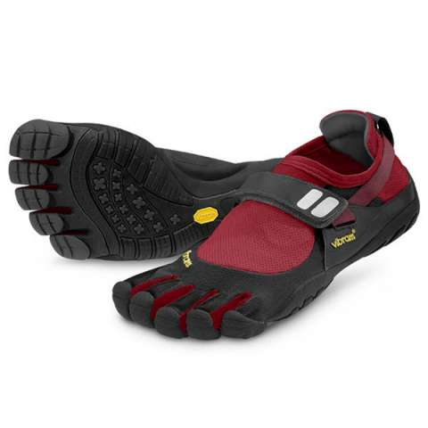 photo: Vibram FiveFingers TrekSport barefoot / minimal shoe